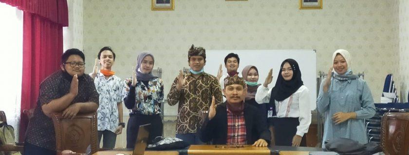 Tingkatkan Sinergitas Pemerintah Dan Masyarakat, Mahasiswa PPKn UNNES 2017 Selenggarakan Webinar Kewarganegaraan